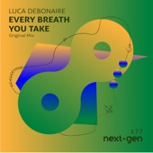 Every Breath You Take (Extended Mixx) artwork