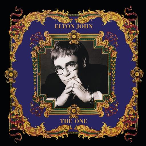 Art for The One by Elton John