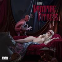 KATYA - Vampire Fitness - EP artwork