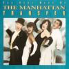 Manhattan Transfer - The Very Best of Manhattan Transfer  artwork