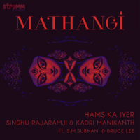 Mathangi (feat. S. M. Subhani & Bruce Lee) - Single