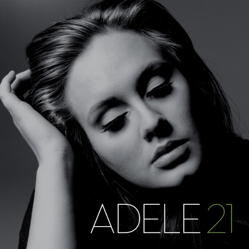 Art for Rumour Has It by Adele