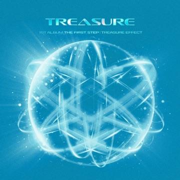 TREASURE – THE FIRST STEP : TREASURE EFFECT
