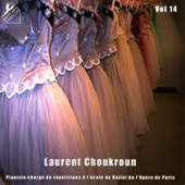 Laurent Choukroun Vol.14