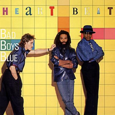 Heart Beat - Bad Boys Blue