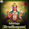 Nithya Sree - Aditya Hrudayam artwork