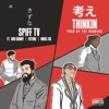Thinkin feat Anuel AA Bad Bunny Future Single