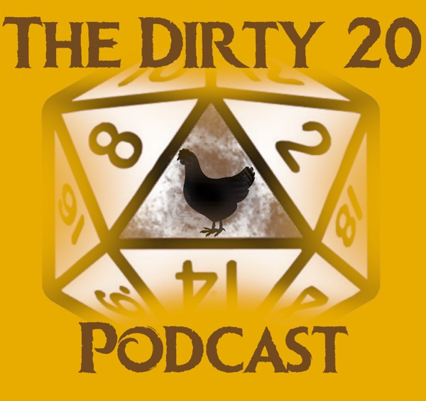 The Dirty 20 Podcast