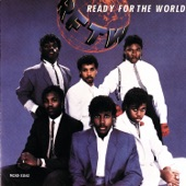 Ready For The World - I'm the One Who Loves You