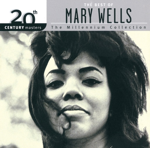 Art for You Beat Me To The Punch by Mary Wells