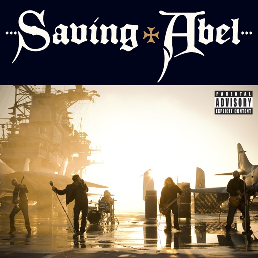 Art for Drowning (Face Down) by Saving Abel