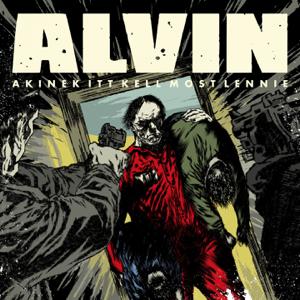 Alvin és a Mókusok - Akinek itt kell most lennie
