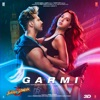 Garmi From Street Dancer 3D feat Varun Dhawan Single