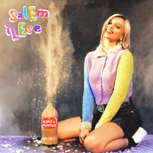 salem ilese - Coke and Mentos