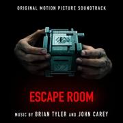 Escape Room (Original Motion Picture Soundtrack) - Brian Tyler & John Carey