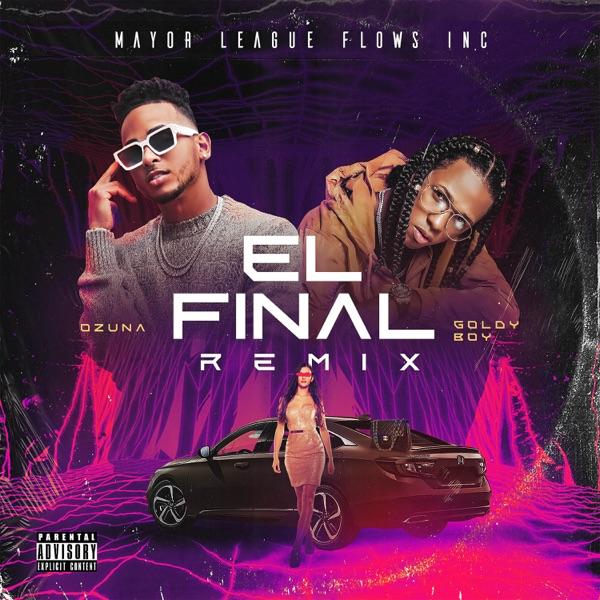 El Final (Remix) - Single