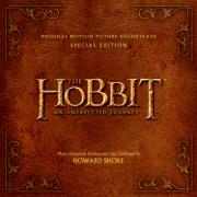 The Hobbit: An Unexpected Journey Original Motion Picture Soundtrack - Howard Shore