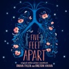 Five Feet Apart (Original Motion Picture Soundtrack) [Deluxe], Brian Tyler