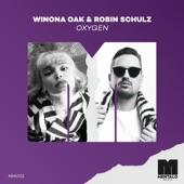 Winona Oak - Oxygen