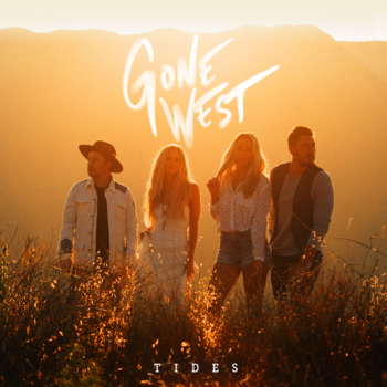 Gone West Tides - EP music review