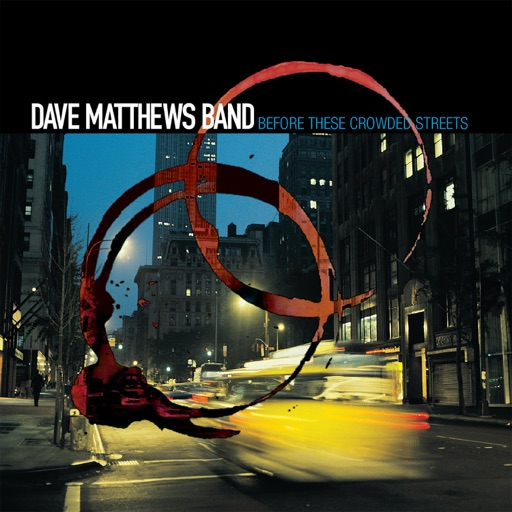 Art for Crush by Dave Matthews Band