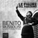 Riccardo Allegri - Benito Mussolini. Il Duce e la sua storia