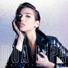 Dua Lipa - Be the One artwork