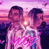 Download Mood (feat. iann dior) - 24kGoldn Mp3 and Videos
