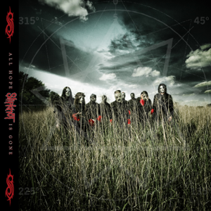 Slipknot - All Hope Is Gone (Deluxe Edition)