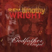 Rev. Timothy Wright - Leaning on the Everlasting Arms
