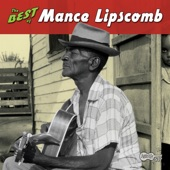 Mance Lipscomb - Baby, Don't Lay It on Me