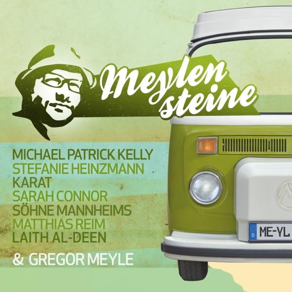 Gregor Meyle mit Hier spricht dein Herz
