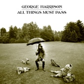 George Harrison - All Things Must Pass - 2020 Mix