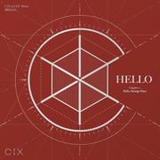 HELLO Chapter 2: Hello, Strange Place - EP - CIX
