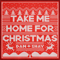 Dan + Shay - Take Me Home for Christmas