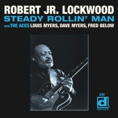 Robert Jr. Lockwood - Can't Stand the Pain