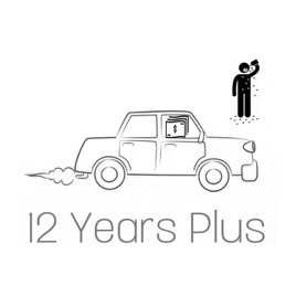 ‎12 Years Plus - EP by Maize Mayo