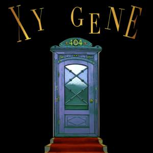 XY GENE - Room404 - EP