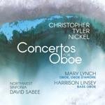 Northwest Sinfonia, David Sabee & Harrison Linsey - Concerto for Bass Oboe (2016)