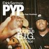 P.YP. (feat. The Notorious B.I.G. & Voice) - Single ジャケット写真