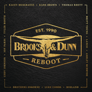 Brand New Man (with Luke Combs) - Brooks & Dunn - Brooks & Dunn