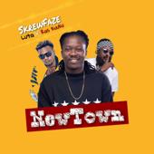 New Town Feat. Luta & Ras Kuuku - Skrewfaze