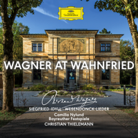 lagu mp3 Camilla Nylund, Orchester der Bayreuther Festspiele & Christian Thielemann - Wagner at Wahnfried (Live at Haus Wahnfried, Bayreuth / 2020)