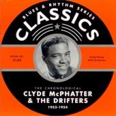 Clyde McPhatter & The Drifters - Money Honey (08-09-53)