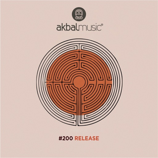 Akbal Music 200th Release - Single by Zone+ & Robbie Akbal