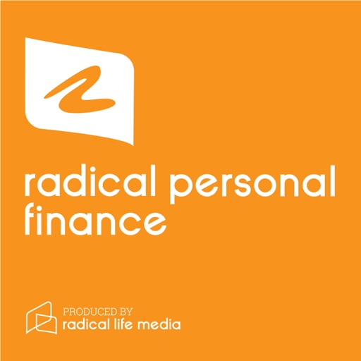 Cover image of Radical Personal Finance