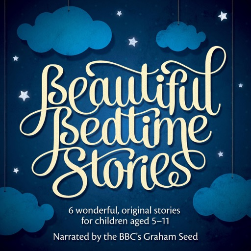 Beautiful Bedtime Stories (Unabridged) - Christian Edwards & Bruno Langley