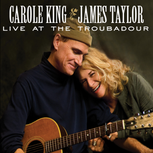 Carole King & James Taylor - It's Too Late (Live)