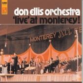 Don Ellis - Beat Me Daddy, 7 to the Bar
