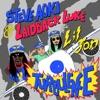 Turbulence (Radio Edit) [feat. Lil Jon] - Single